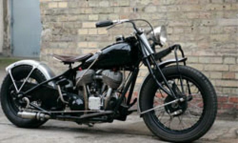 オートバイ画像ギャラリー