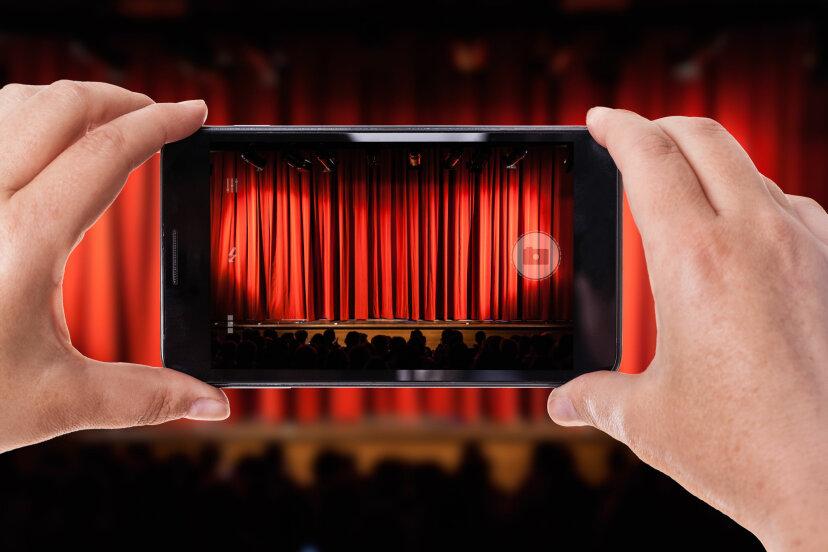 私たちの映画鑑賞体験が変わる10の方法