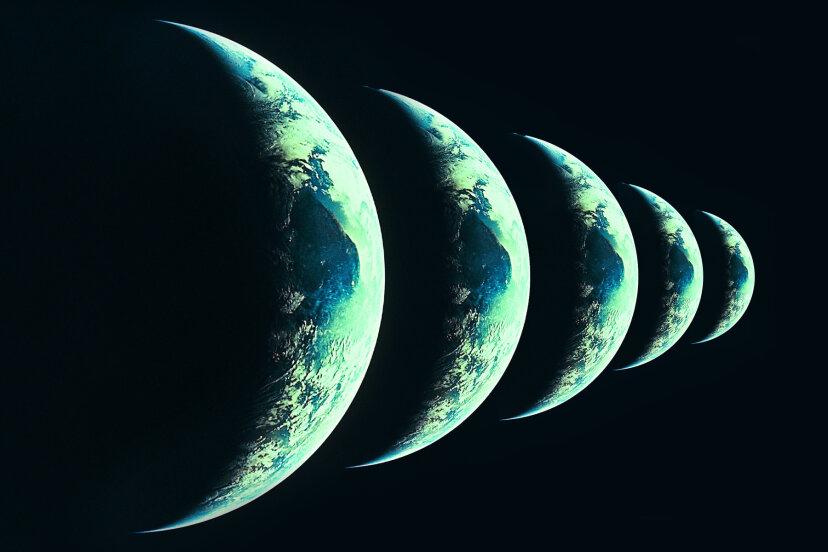 多元宇宙が本当の可能性である10の理由