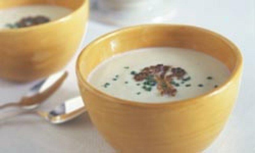 きのこのクリームスープを使ったレシピ5選