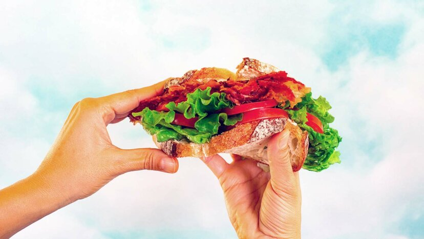 meat alternative