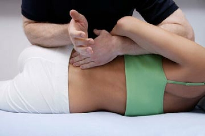 筋膜リリースはランナーに利益をもたらすことができますか?