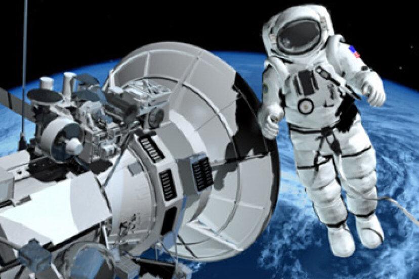 NASAは私たちが混乱を片付ける方法をどのように変えましたか?