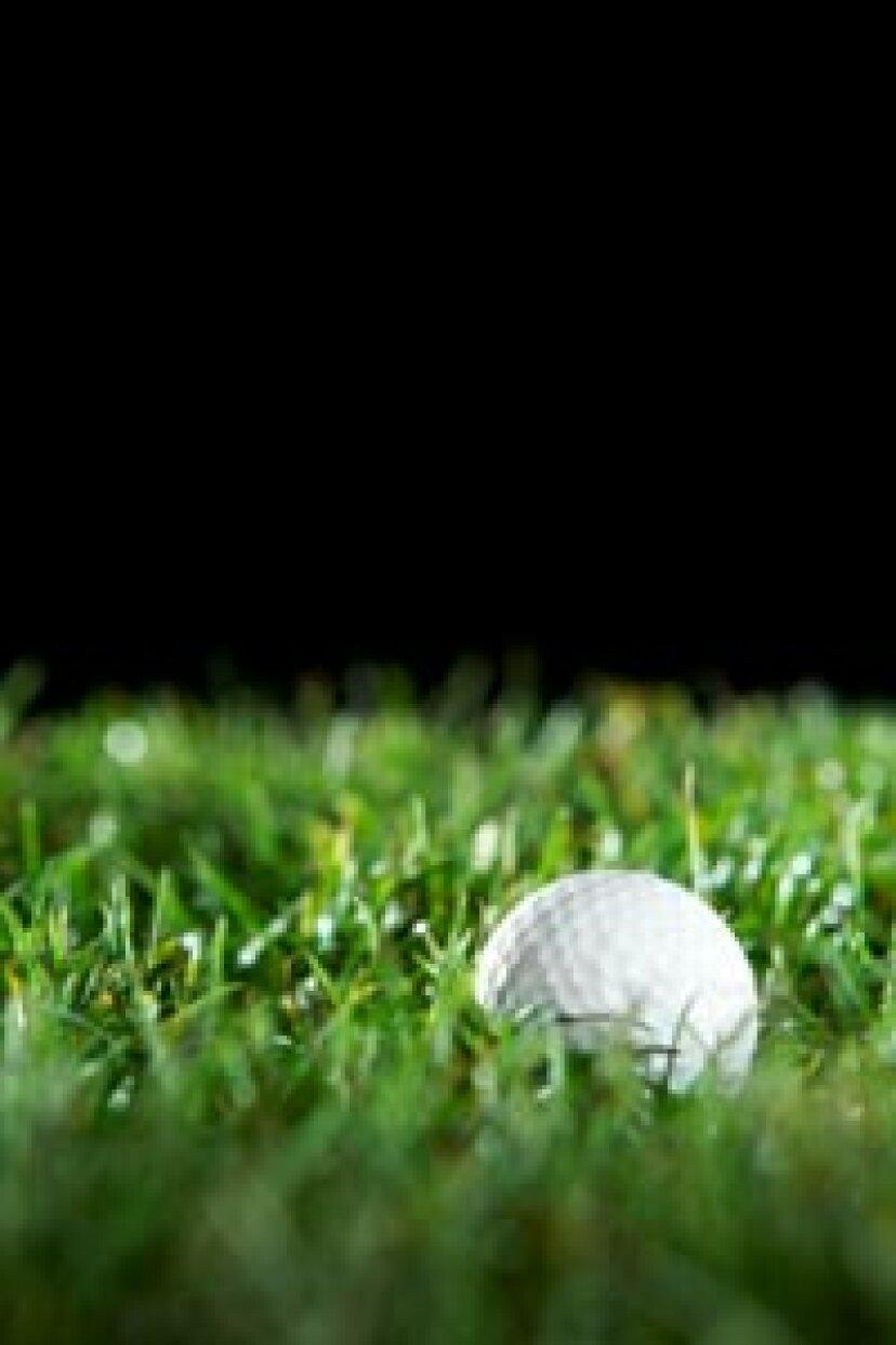 NASAのゴルフボールはどう違うのですか?