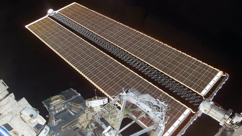 NASAはどのように太陽エネルギーを改善しましたか?