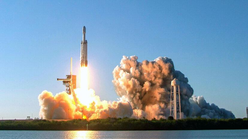 La NASA establece tiempos de lanzamiento con ciencia y precisión