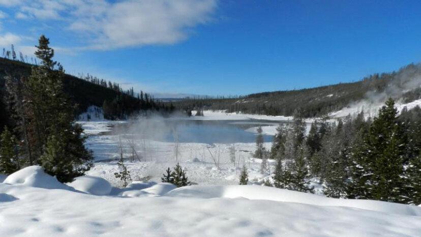10 parques nacionales para visitar en invierno