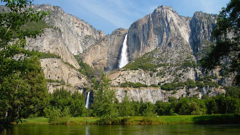 Hunderte sind aus Nationalparks verschwunden. Ist Bigfoot schuld?