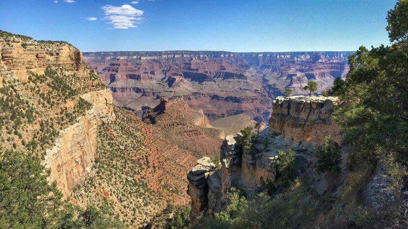 国立公園と国定公園の違いは何ですか?