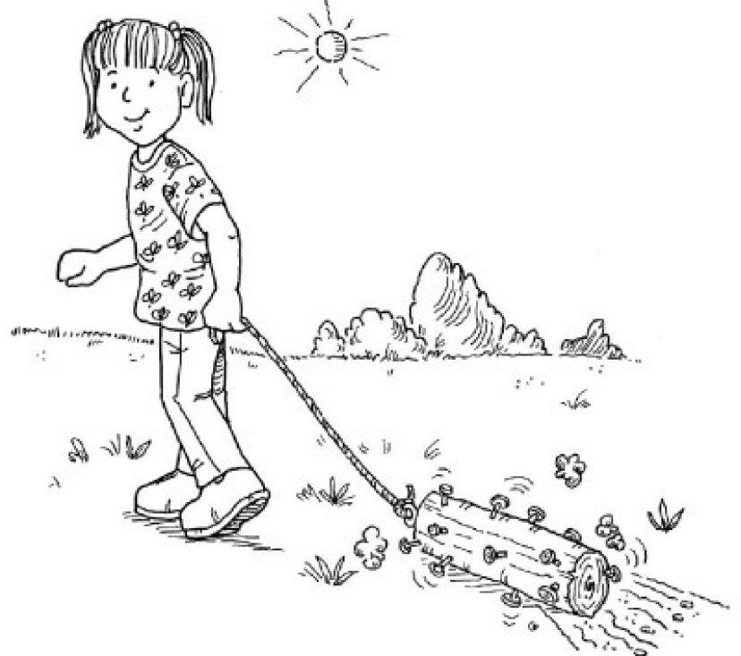 子供のための自然実験