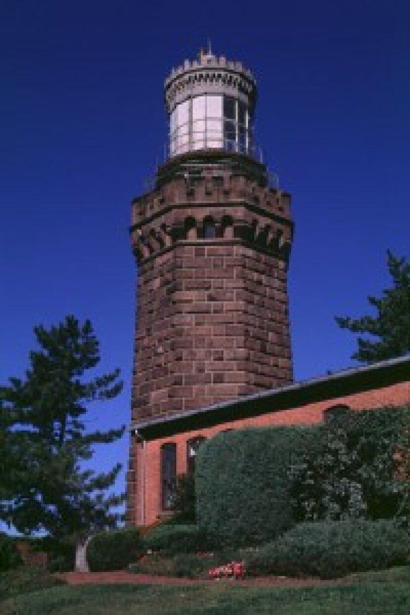 ナベシンク灯台