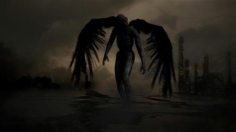 Chi erano i Nephilim, la misteriosa razza dei giganti della Bibbia?