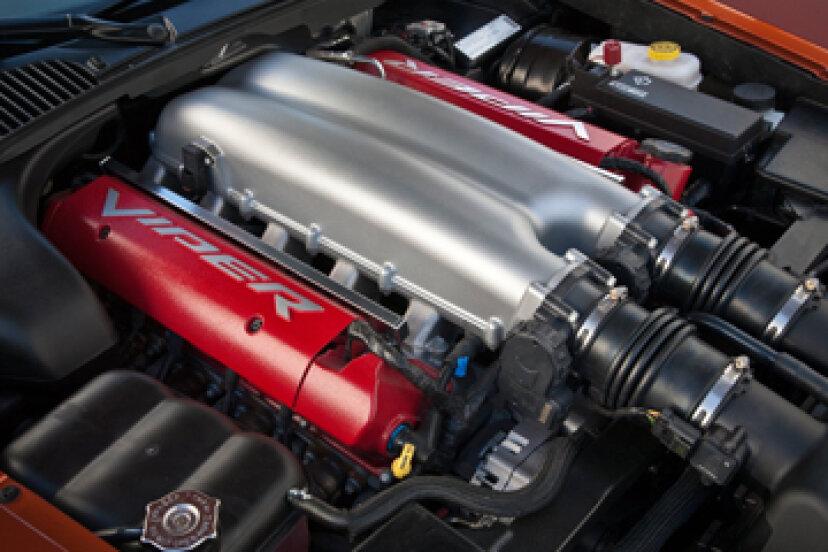 新しいモーターマウントはエンジンの応答を向上させますか?