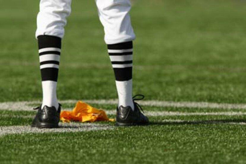NFLレビュールールの仕組み