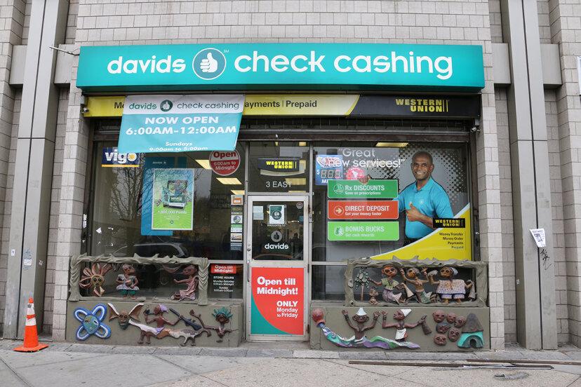 Wie das Leben ohne Bankkonto funktioniert