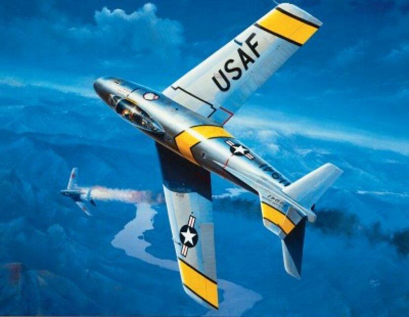 ノースアメリカンF-86セイバー