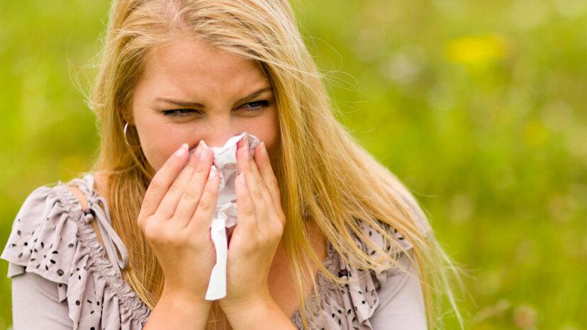 5 Gründe, sich sanft die Nase zu putzen