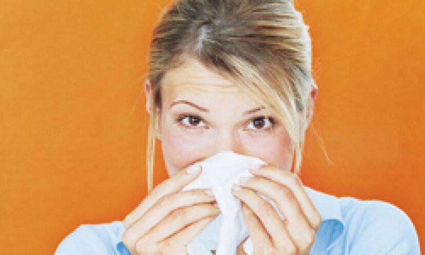 アレルギーのための 10 の家庭療法