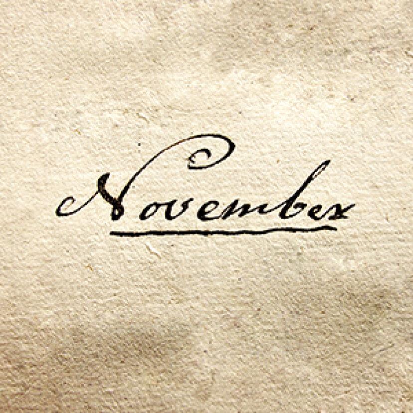 11月27日誕生日占星術