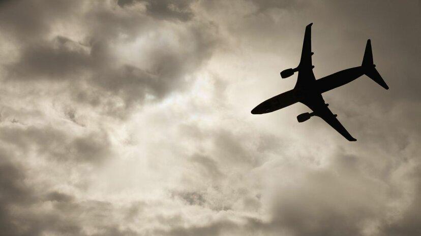 El cambio climático probablemente aumentará la turbulencia de los aviones