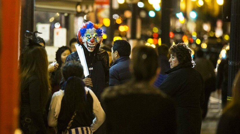 BrainStuff: Why Are Some People Afraid of Clowns? HowStuffWorks