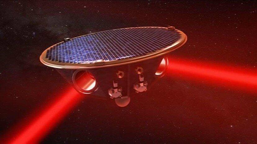 Ahora estamos un paso más cerca de un observatorio espacial de ondas gravitacionales