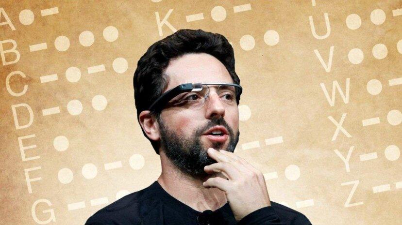 GoogleGlassは4時間でモールス信号を教えることができます
