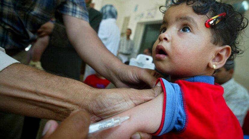 1960年代の1つのワクチンの進歩により、1,000万人の死亡が防止されました