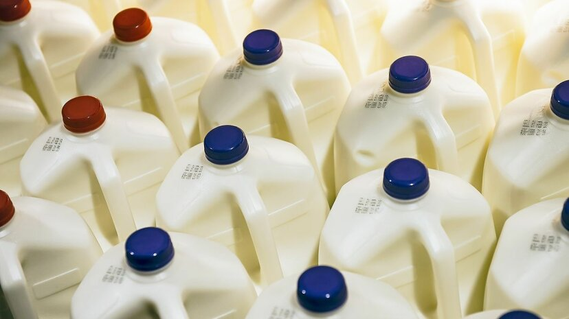 1ガロンのミルクを飲むことがほとんど不可能な理由