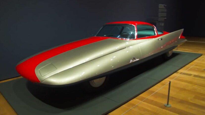 風洞試験がどのようにヴィンテージの夢の車を形作ったか