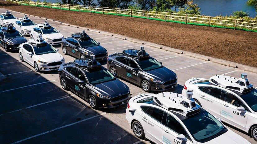 Selbstfahrende Autos können unerwartete Auswirkungen haben: Weniger Organspenden