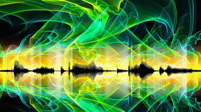 Duke University engineers have created a method to alter sound similar to how holograms alter visible light. Mehau Kulyk/Science Photo Library/Getty Images