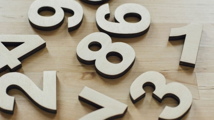 We bet we know what your lucky number is. Kristin Lee/Getty Images