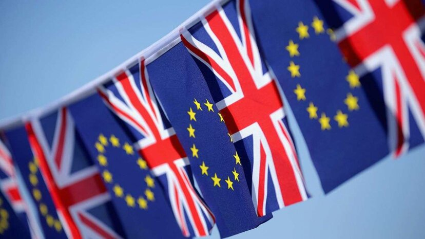 A vote on Thursday, June 23, will decide the future relationship between the United Kingdom and the European Union. Christopher Furlong/Getty Images