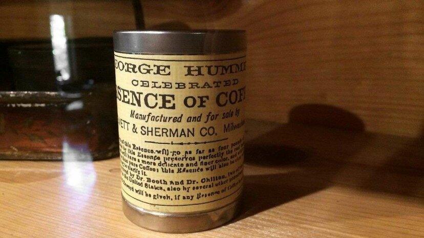ばかげた歴史:南北戦争で最悪のコーヒー