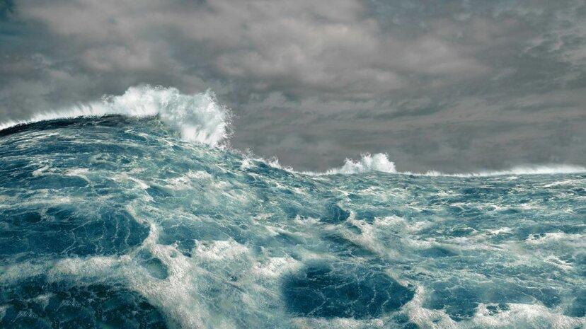 未来のサバイバルカプセルは津波の間に避難所を提供することを目指しています