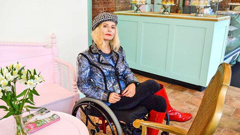 Der enge Fokus der Bekleidungsindustrie lässt Menschen mit Behinderungen außen vor