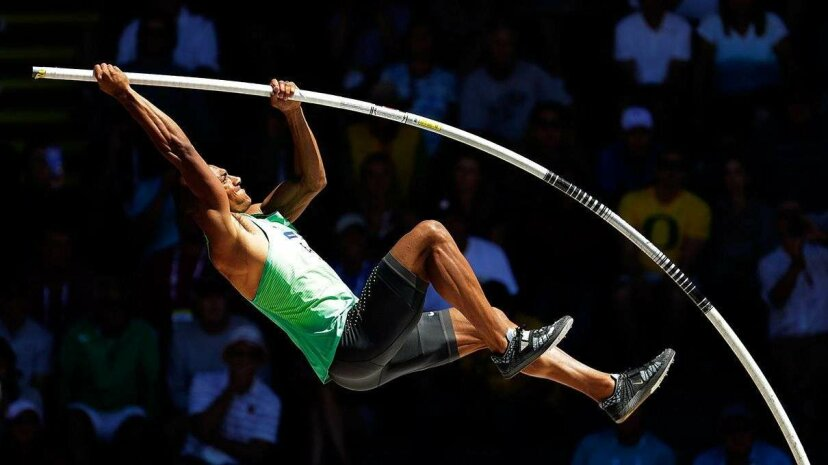 Der olympische Zehnkampfsieger: Der beste Athlet der Welt?