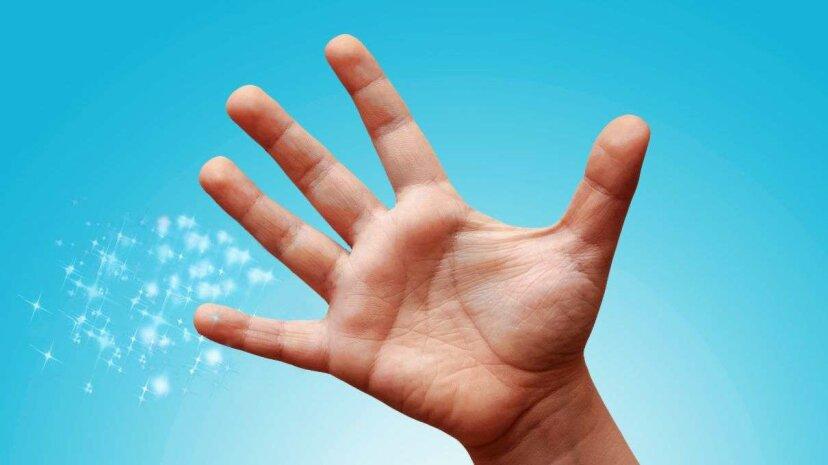 子供たちは指先を再成長させることができます。それはどれくらいクールですか?