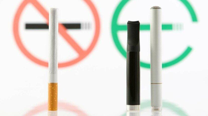 FDAはE-Cigarettes、Hookahsなどをカバーするためにタバコ規制を拡張します