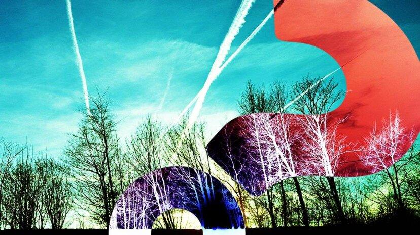ケムトレイルではなく飛行機雲、新しい研究で科学者は言う