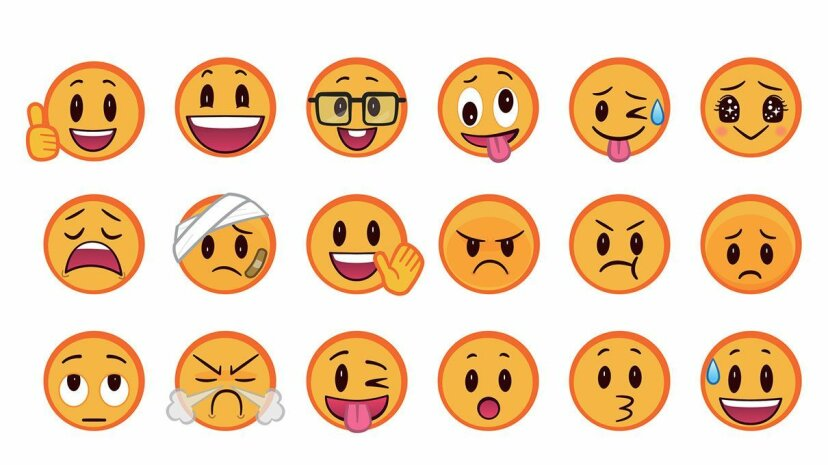 Do you love or loathe emojis? That may depend on your personality. yuoak/Getty Images