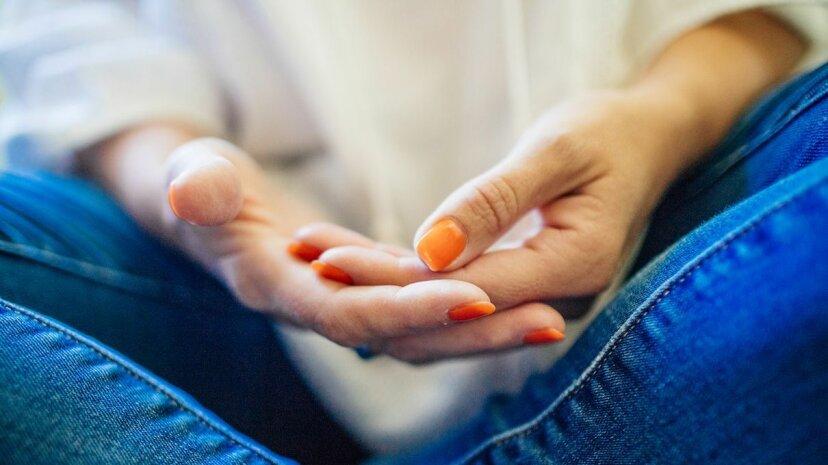 女性の受刑者のトラウマを減らすために示される超越瞑想