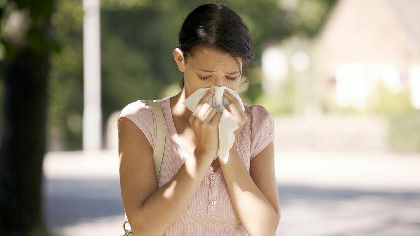 ¿Puede ser alérgico a su ciudad?