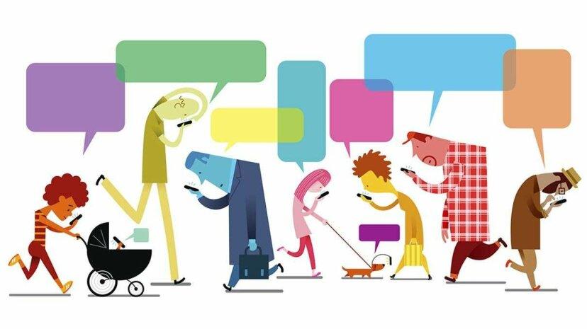 iPhone- und Android-Benutzer weisen unterschiedliche Persönlichkeitsmerkmale auf