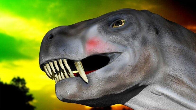 Dieser Säugetier-Vorfahr war auch das früheste giftige Wirbeltier der Erde