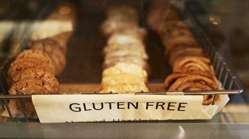 研究により、セリアック病でもアレルギー性でもない小麦の感受性が確認されました