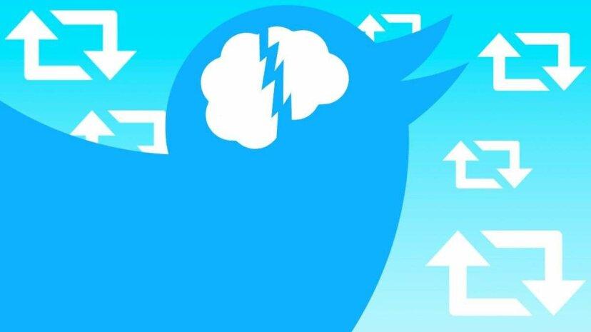 Retweeting tut Ihnen keinen Verständnisvorteil