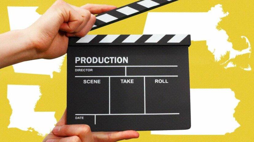 Gimme a Break:州の映画税額控除は経済的に意味をなさないかもしれません