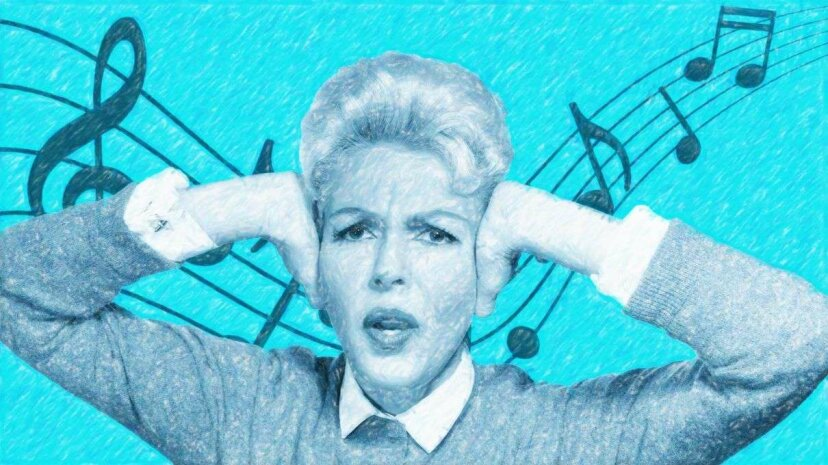 完全に声が聞こえない?問題はあなたの耳ではなくあなたの脳にあります